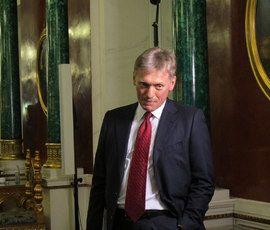 Кремль пообещал ответить на санкции США против России