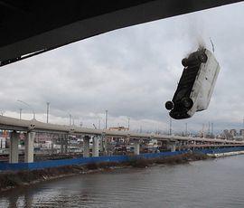 Путепроводы назвали в аварийном порядке