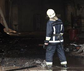 СК уточнил количество пострадавших при взрыве газа в многоэтажке Омска