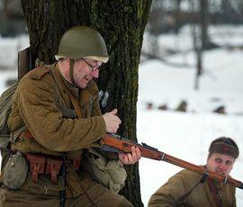 Петербуржцы смогут покататься на танках и пострелять из пушек