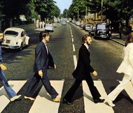 """По местам """"The Beatles"""" в Петербурге"""