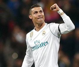 """""""Реал"""" готов расстаться с Роналду"""
