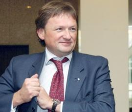 Предвыборный штаб Бориса Титова начал работу в Петербурге
