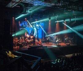 Петербургский оркестр исполнит рок-хиты Nirvana