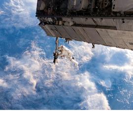 Рогозин: Роскосмос может коммерциализировать сегмент МКС