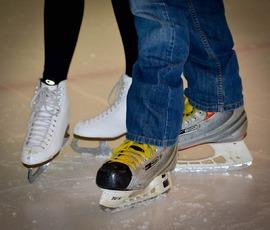 Лед на Чемпионате Европы покорился российским фигуристам