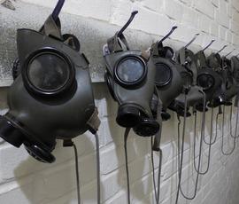 Перцовый газ распылили в школе во Владивостоке