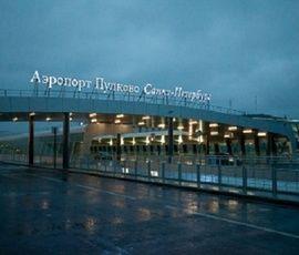 Туман нарушил работу аэропорта Пулково