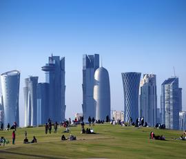 ФИФА обвинили в получении взятки от Катара
