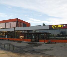 """Администрация Ленобласти реконструирует автовокзал """"Северный"""" в Девяткино"""