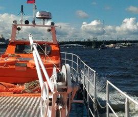 На Сосновке собрали более тонны нефтеводяной смеси