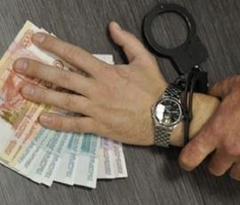 Петербурженка пыталась дать взятку прокурору