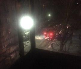В многоэтажке Екатеринбурге произошел взрыв газа