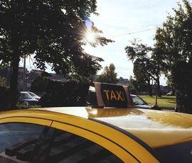 Уголовник задушил таксиста в Колпино