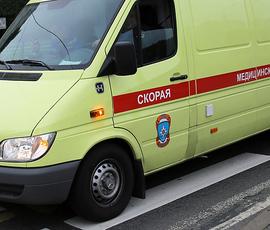 Спички детям не игрушка: на Алтае погиб 4-летний мальчик