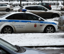 В Петербурге обезвредили экстремиста