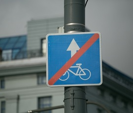 Подрядчики расчертят Петербург под велосипеды за 40 миллионов