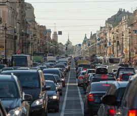 Впервые за 4 года в Петербурге выросло производство автомобилей