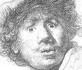 Тициан и Рембрандт вдохновили сотрудников Эрмитажа на Telegram-стикеры