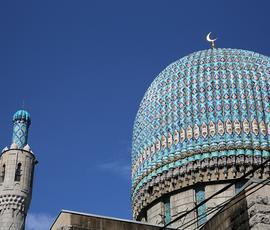 В Петербурге появится вуз для мусульман