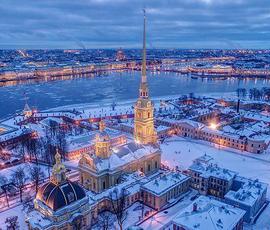 19 марта 2018 года пройдет конференция по внешнеэкономической деятельности Санкт-Петербурга и Северо-Запада
