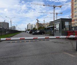 До 2020 года в Петербурге построят 12 новых перехватывающих парковок