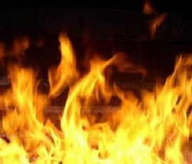 Задержан поджигатель квартиры на Северном проспекте
