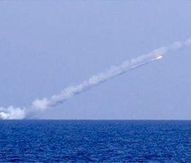 Построенные в Петербурге подлодки бьют по боевикам в Сирии