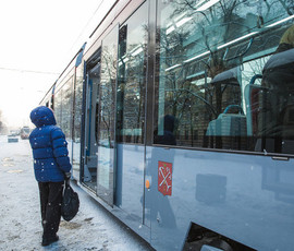 Музей электротранспорта покажет, что внутри троллейбуса