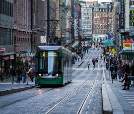 Туннель между Хельсинки и Таллином начнут строить в 2025 году