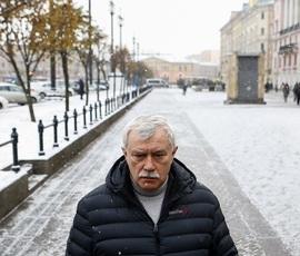 Полтавченко припугнул чиновников утратой доверия