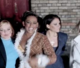 """""""Перчинка"""" Бекхэм отрицает воссоединение Spice Girls"""