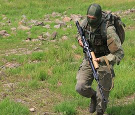 В Армении контрактник случайно убил сослуживца и покончил с собой