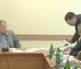 """""""Деловой Петербург"""" встал на защиту Дерипаски"""