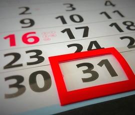 Смольный потратит больше миллиона на календари