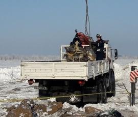 На месте крушения Ан-148 нашли две тысячи обломков
