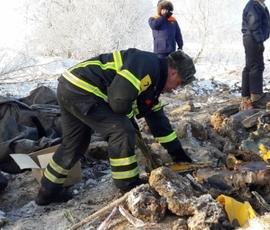 Власти Саратова выплатят по миллиону семьям погибших членов экипажа Ан-148