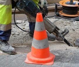 Часть улицы Якубовича перекроют из-за ремонта