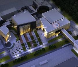 Одобрен проект нового корпуса фондохранилища Эрмитажа