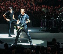"""Metallica получит """"нобелевку"""" по музыке"""