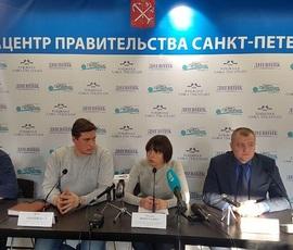 Около 2 тысяч петербуржцев заразились ВИЧ в 2017 году