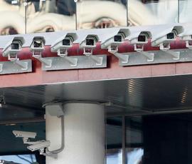 Угон машин в Ленобласти возьмут под видеонаблюдение