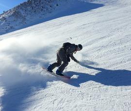 Сноубордист Олюнин снял видео с извинениями