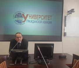 Погибший в катастрофе Ан-148 Борис Кармалеев помогал переучивать советских пилотов