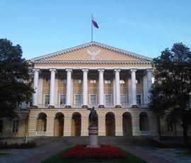 Чиновников Петербурга обяжут заниматься ликвидацией опасных отходов