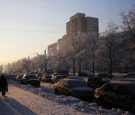 Синоптики: самые холодные дни в Петербурге начнутся сегодня