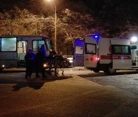 В Красном Селе пассажир забил до смерти водителя маршрутки