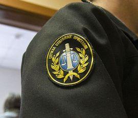 В Петербурге судебный пристав прошел испытание взяткой