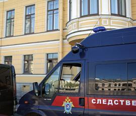 В Петербурге задержан подозреваемый в убийстве водителя маршрутки