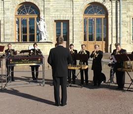 Поляничко с роговым оркестром выступит с благотворительным концертом в Петербурге